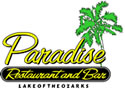 Paradise Restaurant and Bar